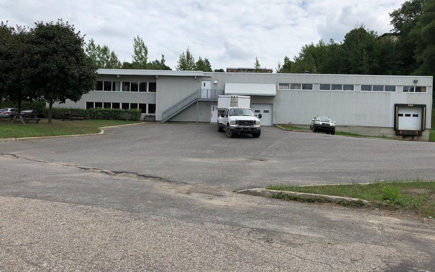 2125 RUE HERTZ , Québec